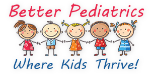 Better Pediatrics