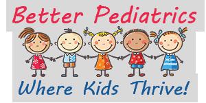 Better Pediatrics